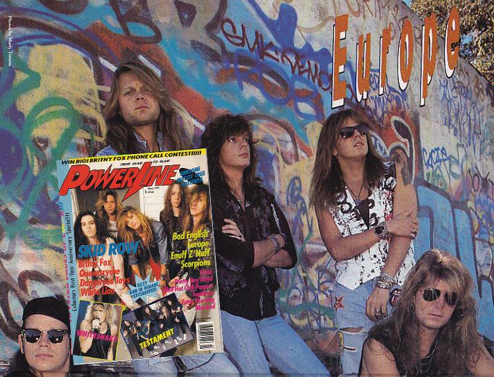 Europe_1990