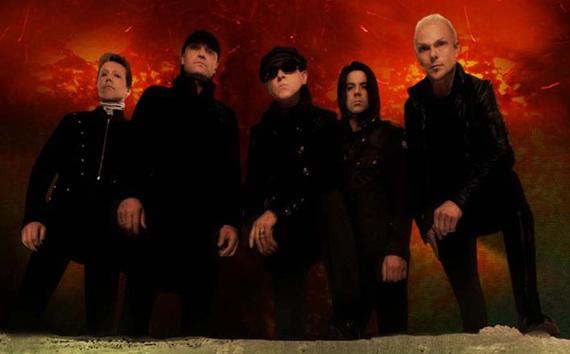 scorpions_ band
