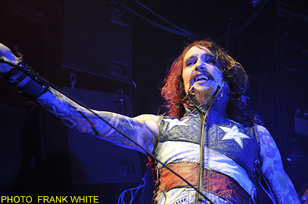 THE DARKNESS  FEB 6 2012 PHOTO  FRANK WHITE  IRVING PLAZA  NYC (10) copy