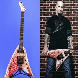 gI_76491_Scott Ian - Anthrax - Personal Guitar