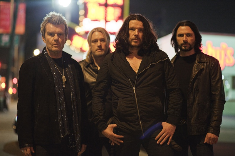 The Cult - 2012