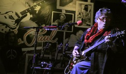 LESLIE WEST TRIO JUNE  11 2012  PHOTO  FRANK WHITE  THE IRIDIUM  NYC (4)