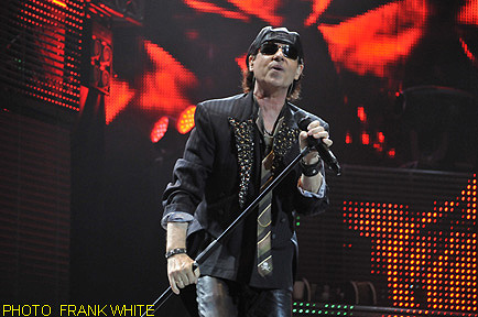SCORPIONS  JULY  9 2012  PHOTO  FRANK WHITE  MOHEGAN  SUN ARENA  UNCASVILLE  CONN (2)