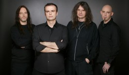 Blind Guardian promo photo