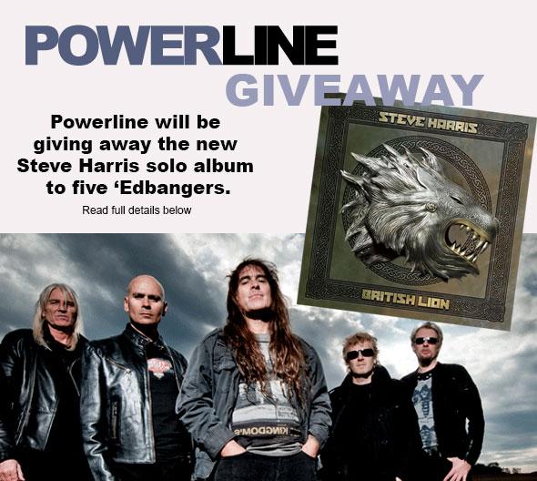 Powerline_Giveaway_November15