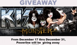 Powerline_Giveaway_KISS