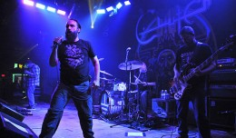 CLUTCH  APRIL 16 2013 PHOTO  FRANK WHITE  TOAD&#039;S  PLACE  NEW HAVEN  CT (8)