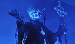 GHOST BC  MAY 12 2013 PHOTO  FRANK WHITE  TROCADERO  PHILADELPHIA PA (25)