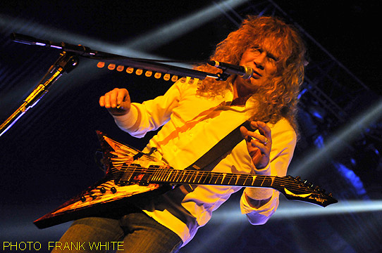 MEGADETH  AUG 9 2013  PHOTO  FRANK WHITE  SUSQUEHANNA  BANK CENTER  CAMDEN  NEW JERSEY (7)