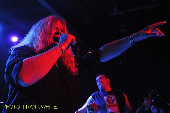 STEVE GRIMMETT'S  GRIM REAPER  JUNE 10 2014  PHOTO  FRANK WHITE  ST VITUS  BROOKLYN NEW YORK (3)