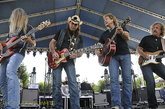 THE OUTLAWS  JUNE 29 2014 PHOTO  FRANK WHITE  ROCK RIBS AND RIDGES  SUSSEX COUNTY FAIRGROUNDS  AUGUSTA NEW JERSEY (12)