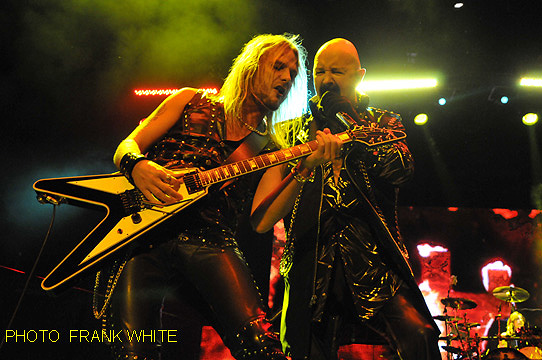 JUDAS PRIEST  OCT 17 2014 PHOTO  FRANK WHITE  IZOD CENTER  EAST RUTHERFORD  NEW JERSEY (50)