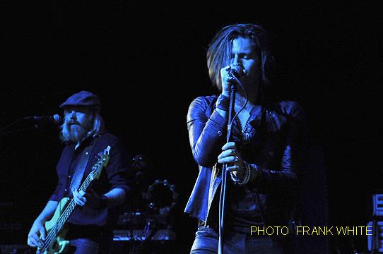 RIVAL SONS  OCT 6 2014 PHOTO  FRANK WHITE  TLA  PHILADELPHIA PA  (11)