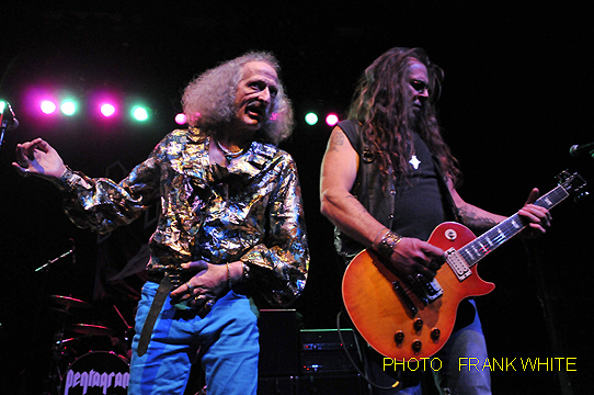 PENTAGRAM NOV 1 2014  PHOTO FRANK WHITE  GRAMERCY THEATER  NEW YORK CITY (25)