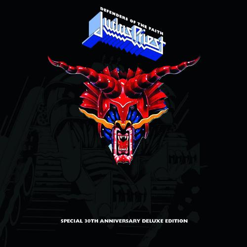 Defenders of the Faith Cover Legacy Recordings
