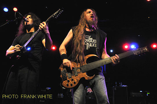 DEATH  DTA TOURS  NOV 30 2014 PHOTO FRANK WHITE  BEST BUY THEATER  NEW YORK CITY (32)