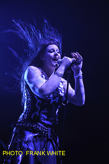 NIGHTWISH  APRIL 9 2015 PHOTO  FRANK WHITE  HAMMERSTEIN  BALLROOM  NEW YORK CITY (23)