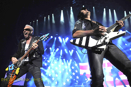 SCORPIONS  SEPT 12 2015 PHOTO  FRANK WHITE  BARCLAYS CENTER  BROOKLYN NEW YORK (21)