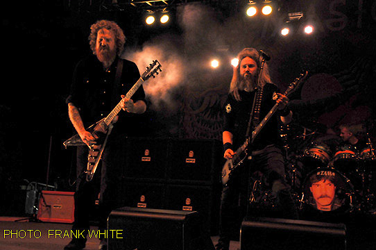 MASTODON  MAY 19 2015 PHOTO FRANK WHITE  SUMMER STAGE CENTRAL PARK NEW YORK CITY (14)